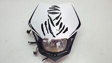 Headlight Assy Husqvarna TE511 TE449 TE TC SMR 449 511 2011 Wrecking Whole Bike