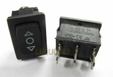 10x ON/OFF/ON Momentary Rocker Switch 12V Car Model Dashboard Dash