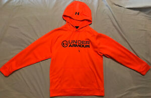NWT Large Under Armour Mens Storm Hoodie