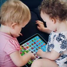 Mini Baby Kids Laptop Tablet Pad Computer Child Educational Toy Leaning Machine