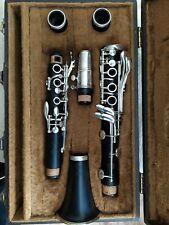 Clarinet SELMER 10S