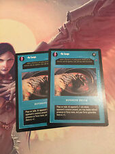 No Escape Reflections III Shield NM star wars ccg swccg
