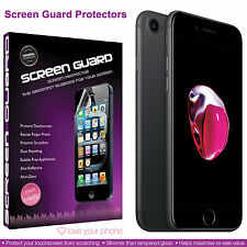 5 Pack ULTRA CLEAR Screen Protector Guard Covers✔Apple,Samsung,HTC,Huawei,Nokia