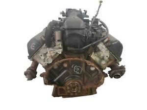 4.7 4.7L Engine Assembly Vin N 8th Digit w/EGR 2005-07 Dodge Durango OEM 160K