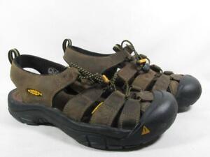 Keen Newport Water Sport Sandals Men Size 9.5 Leather