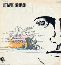 """ULTIMATE SPINACH """"BEHOLD & SEE"""" ORIG US 1968 EX/M- PSYCH"""