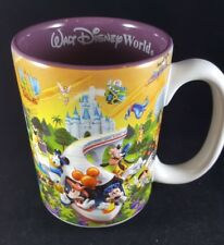 Disney Mug For Grandma Walt Disney World - Four Parks One World 3D