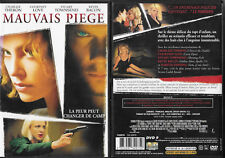 DVD - MAUVAIS PIEGE avec CHARLIZE THERON, KEVIN BACON, COURTNEY LOVE