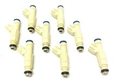 Ford Explorer Mercury Mountaineer 1999-2001 Fuel Injectors New OEM (set of 8)