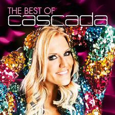 CASCADA - The Best Of Cascada, 1 Audio-CD