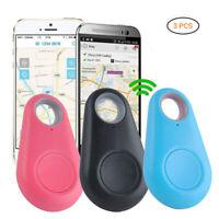 3 stk. Mini GPS Tracker Auto Fahrzeug Kinder Hunde Echtzeit-Tracking Tracker