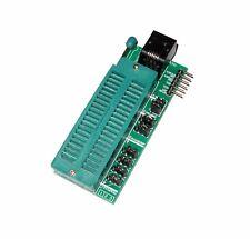 Pickit ac164110 Zif Adaptador | Pickit 2 | Pickit 3 | Rj11 A Icsp