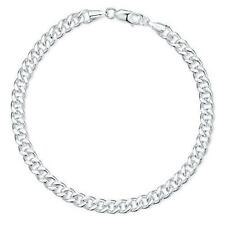 Men's Sterling Silver Chains