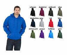 UNEEK Sweatshirt Gr.4XL XXXXL Kapuzensweatshirt Hoodie Kapuzenjacke Pullover