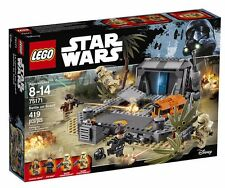 LEGO Star Wars Battle on Scarif Set 75171 Rogue One