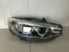 2014 2015 2016 BMW 4 SERIES RIGHT PASSENGER SIDE XENON HEADLIGHT