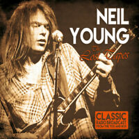 Neil Young : The Lost Tapes CD (2018) ***NEW*** FREE Shipping, Save £s