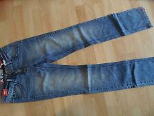 EDC by ESPRIT coole Jeans Tube slim leg Gr. 164 o. 176 NEU  RC1115