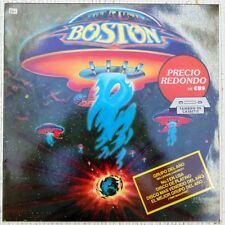 BOSTON ▬ BOSTON 1976 ALBUM LP