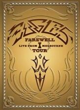 Eagles Farewell Tour Live From Melbourne BRAND NEW AND SEALED UK REGION 2 DVD