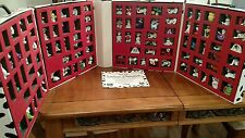 RARE101 Dalmatians McDonald's Disney toy collectors box set 1996 Happy Meal toys