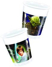 Star Wars Einwegbecher