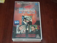 On Wings Of Eagles VHS 1980's Action CIC Taft Home Video