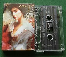 Enya Watermark inc Orinoco Flow / Storms in Africa + Cassette Tape - TESTED