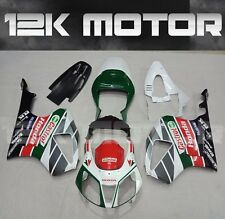 HONDA VTR1000SP1 VTR1000SP2 VTR 1000 RVT RC51 Fairing Kit Fairings Set Panel 6