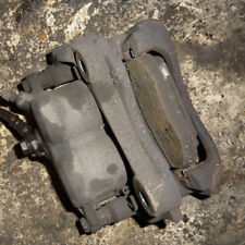 2002 LEXUS IS200 CALIPER & CARRIER PASSENGER SIDE FRONT COMPLETE FREE POSTAGE UK