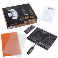 YongNuo YN600L 3200k-5500k LED Video Light Lamp For Nikon Pentax Olympus Canon