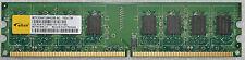 2 GB 1 X 2 Gb Ddr2 Pc2-6400 6400u Ddr2-800 Mhz De Memoria Dimm Pc Escritorio Ram 240 Pin