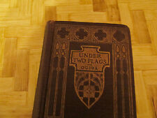 Under Two Flags by Ouida (1923)