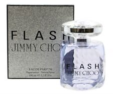 JIMMY CHOO FLASH EAU DE PARFUM 100ML SPRAY - WOMEN'S FOR HER. NEW