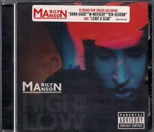MARILYN MANSON - THE HIGH END OF LOW -  CD Nuovo Mai Suonato