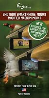 Gun Phone Mount Shotgun Rifle Iphone | Galaxy | Android | Video