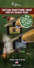 Gun | Phone | Mount | Shotgun | Iphone | Galaxy | Android | Video