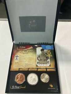 5 Star Generals Profile Collection 2013 United States Mint