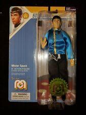 "MR SPOCK 8"" MEGO Action Figure # 2942 - Classic Original Star Trek TV Series"