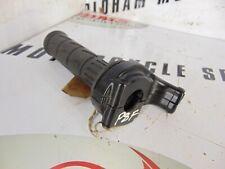 Kawasaki zx6r 07 08 p7f p8f right throttle housing assembly tube grip