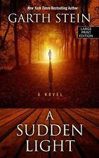 A Sudden Light (Wheeler Large Print Book Series)