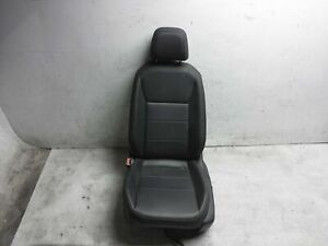2019 2020 Volkswagen Tiguan Powered Front Left Driver Seat 5Nn-881-805-Ap-Pae