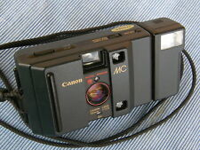 ✅ Canon MC - luminoso 35mm f2,8 - AF winder e flash - XA ML GT - Point and Shoot