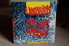 """The Yardbirds – The Single Hits Vinyl 10"""" Album  NEW"""