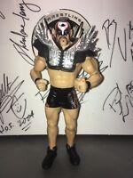ROAD WARRIOR ANIMAL loose WWE Jakks Classic Superstars Wrestling Figure WWF LOD