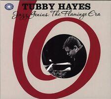 Tubby Hayes Jazz Genius: The Flamingo Era 3-CD NEW SEALED 2010