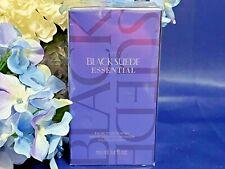 Avon Black Suede Essential 3.4 oz. Spray   NEW msrp $22