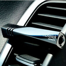 Smell Fresh Car Air Conditioning Vent Clip Perfume Air Freshener Fragrance Scent