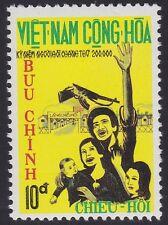 VIETNAM du SUD N°451** 200 000 retours,1973 South Viet Nam #444 MNH