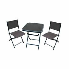 Bistrot Set (1 Table, 2 Chaises)